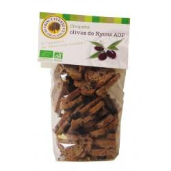 Croquets olive de Nyons AOP