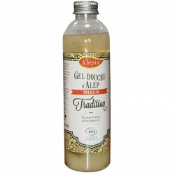 Gel douche d'Alep Tradition