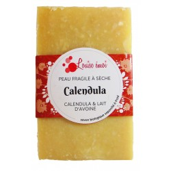 """Savon à froid """"Calendula"""""""