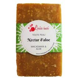 Savon Nectar d'Aloe