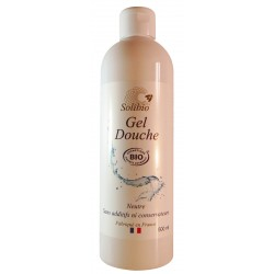 Gel douche neutre