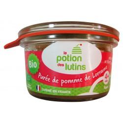 Purée de Pommes de Lorraine