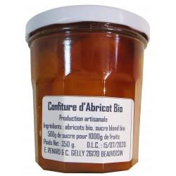 Confiture d'Abricot de...