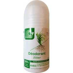 Déodorant Vétiver