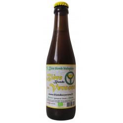 Bière du Vercors blonde 25 cl